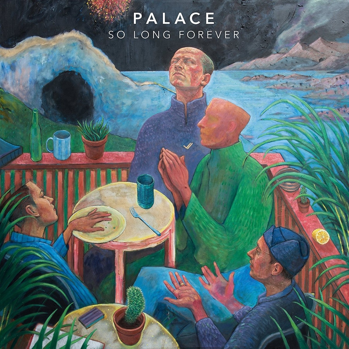 Palace – So Long Forever: Recensione