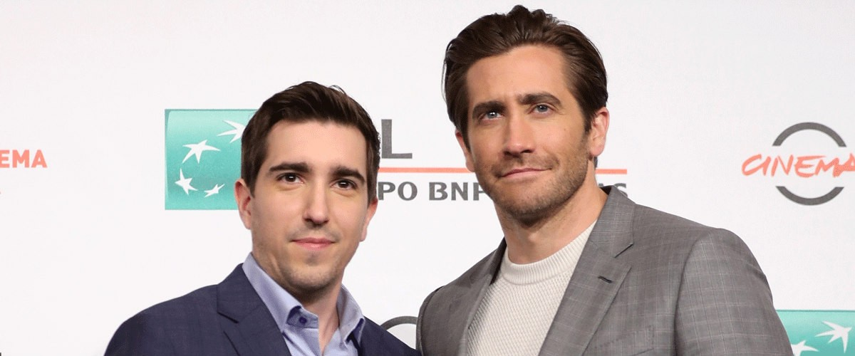 Stronger-festa-del-cinema-jake-gyllenhaal-photocall